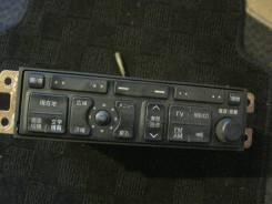 Блок управления навигацией. Mitsubishi Pajero, V75W Двигатели: 6G74, 6G74 GDI, GDI