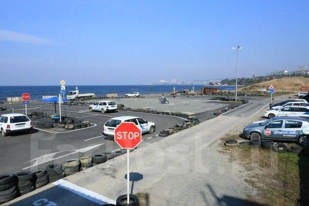 Получи водительские права уже через 2 месяца во Владивостоке