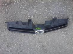 Решетка радиатора. Daihatsu YRV, M201G Двигатель K3VE