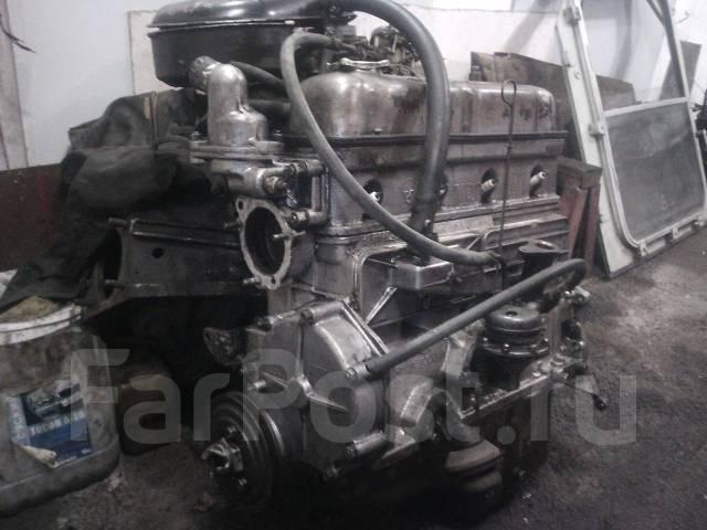 Двигателя уаз 100 л.с