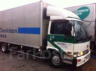 Nissan. ������ �������� -Diesel-Condor, 7 000 ���. ��., 5 000 ��.