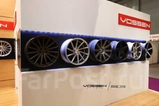 ����������� ������������ ������ ������� ������ � ������ Vossen Wheels