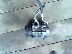 Компрессор кондиционера. Subaru Forester Двигатель EJ25
