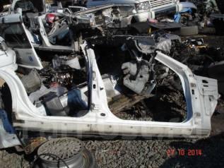 Порог кузовной. Nissan Stagea, WGNC34 Двигатель RB25DET