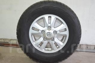 Bridgestone. 285/65R17 4 ��.