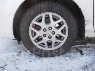 ������ ������� �� Toyota. x15 ET50 100.00x5