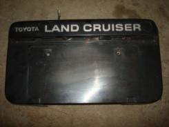Подсветка. Toyota Land Cruiser