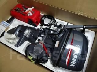 Yamaha. 30,00л.с., 2х тактный, бензин, нога S (381 мм), Год: 2016 год
