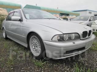 BMW 5-Series. e39, 306 S 4