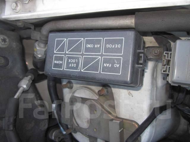Mazda MPV, LVLW Двигатель WLT