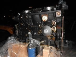 Двигатель. Saab 9-5