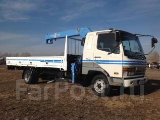 Mitsubishi Fuso Fighter. Mitsubishi fuso fighter �������� � �������������, 7 500 ���. ��., 5 000 ��.