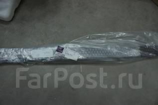 Решетка бамперная. Mercedes-Benz ML-Class, W163. Под заказ