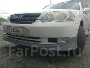 Toyota Mark II. ��� ��������, ����� � ���������. ��� �����