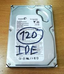 Жесткие диски 3,5 дюйма. 120 Гб, интерфейс IDE
