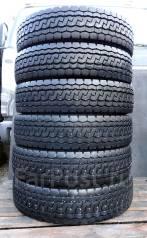 Bridgestone. Всесезонные, 2016 год, износ: 10%, 1 шт