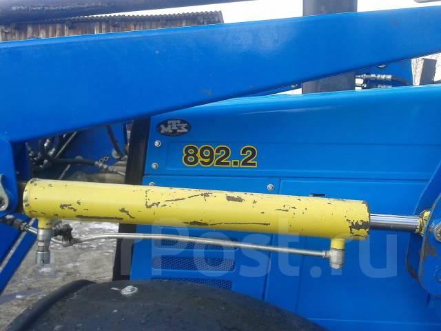 Фреза дорожная на мтз для трактора, купить фрезу EM 1000.