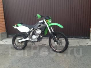 Kawasaki KLX. ��������, ���� ���, ��� �������