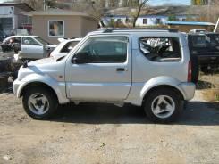 Крыло. Suzuki Jimny, JB33W, JB43W Suzuki Jimny Wide, JB33W, JB43W Двигатели: G13B, M13A, G13B M13A