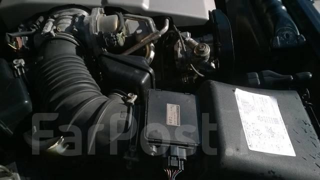Двигатель mitsubishi pajero v45w двигатель 6g74