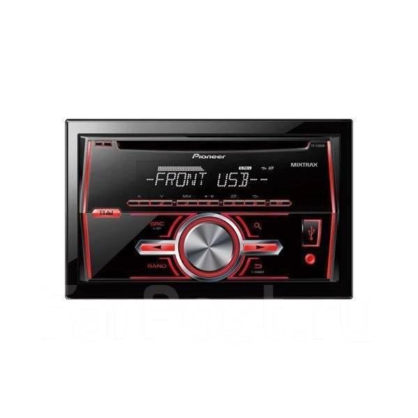 авто cd ресиверы c usb:
