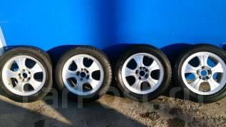 Dunlop. 205/55 R16, ����, ����� 60%, 4 ��.
