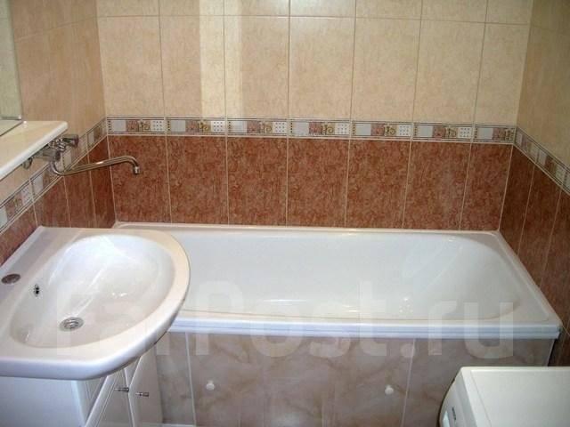 Сделать ремонт ванны видео