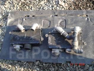 Радиатор интеркулера. Subaru Forester, SF5 Двигатель EJ20