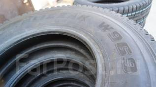 Bridgestone Blizzak W969. 7.00R16LT 12P.R., ������, ����� 10%, 2012 ���, 6 ��