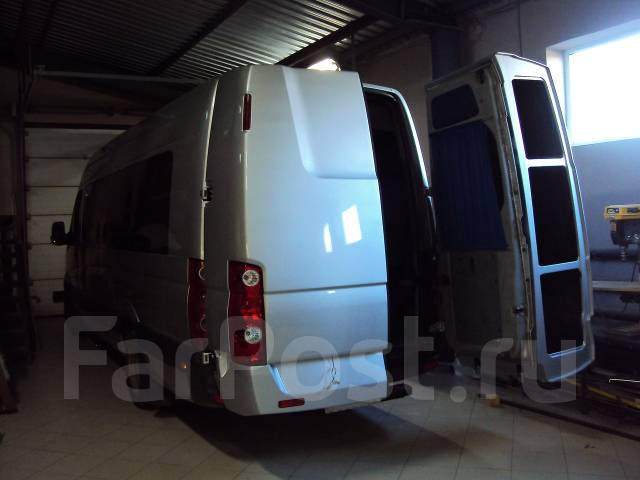 сравнение iveco daily, ford transit, peugeot boxer