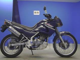 Kawasaki KLE 250. ��������, ���� ���, ��� �������