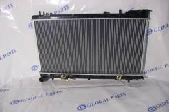 Радиатор охлаждения двигателя. Subaru Impreza, GDC, GD3, GDD, GDA, GDB, GD2, GD9 Subaru Forester, SF5, SG5 Двигатели: EJ203, EJ202. Под заказ