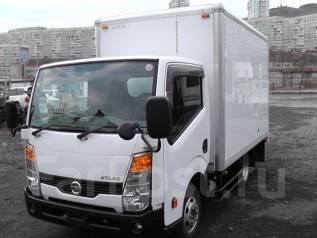Nissan Atlas. ������ 2012�. 4WD., 3 000 ���. ��., 1 500 ��.