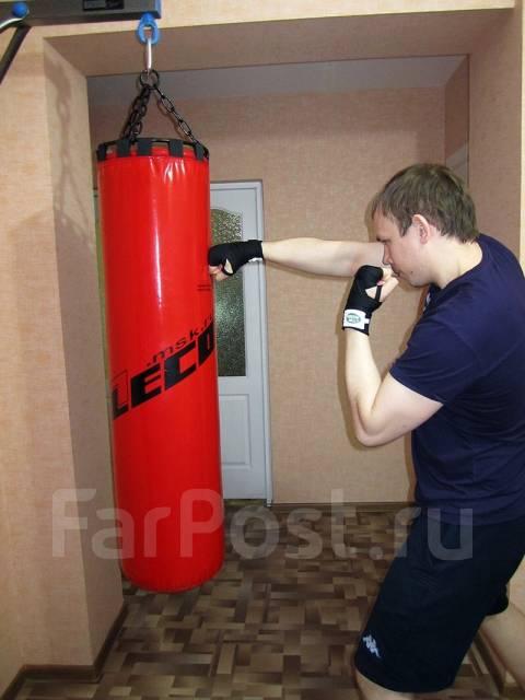 Груша боксерская своими руками видео фото