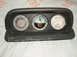Кренометр. Mitsubishi Pajero, V24W Двигатель 4D56
