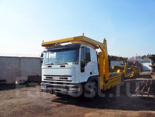 Iveco. ������� Eurotech + Groenwold, 9 500 ���. ��., 18 000 ��.