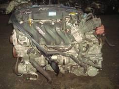 Коллектор впускной. Toyota Ractis, NCP100 Toyota Corolla Fielder Toyota Corolla Axio Двигатель 1NZFE