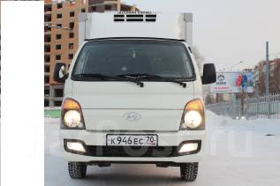 Hyundai Porter II. , 2014, 2 500 ���. ��., 1 000 ��.