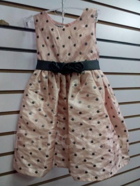 Купить Пышное Платье Для Девочки 5 Лет