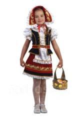 Карнавальные костюмы. Рост: 134-140 см