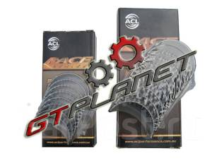 Вкладыши. Nissan Skyline GT-R Nissan Skyline Двигатели: RB26DETT, RB26DTT, RB25DE, RB25DET