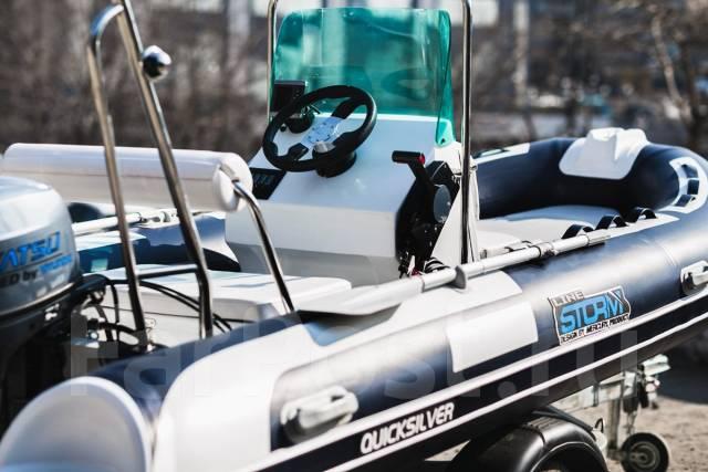 корейские лодки риб mercury stormline 2016г