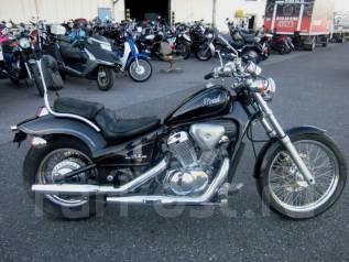 Honda Steed 400VLX. ��������, ���� ���, ��� �������