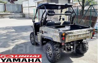 Linhai Yamaha UTV 700 4x4 EFI, 2014. ��������, ���� ���, ��� �������