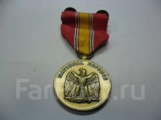 Медаль за службу национальной обороне (USA)