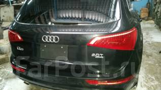 Audi Q5. 8RB06Y, CDNC