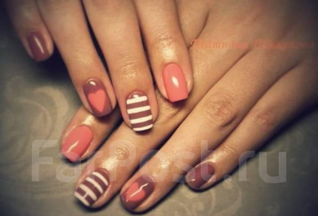 Фото дизайн ногтей картинки фото