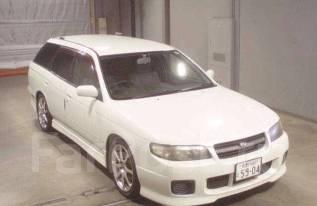 Nissan Avenir. 11, SR20