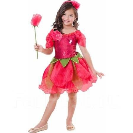 Новогодние костюмы для девочек 4 лет