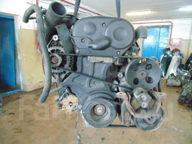 двигатель опель вектра 1 6